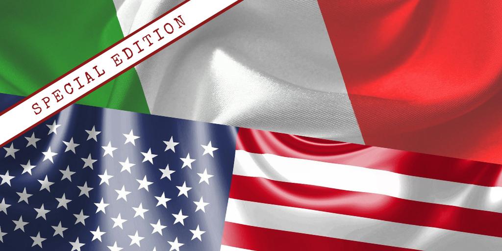 Adempimenti fiscali per statunitensi in Italia - IL WEBINAR